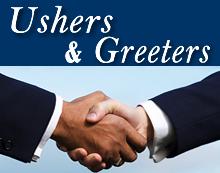 Usher n Greeters